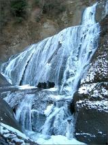 [ 茨城 ] 袋田の滝002